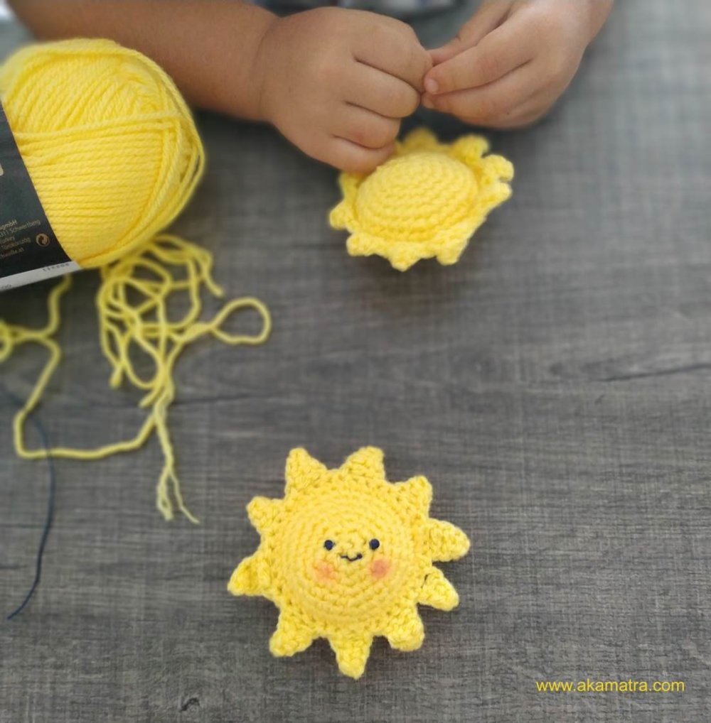 Free Amigurumi Patterns and Crochet Animals | AllFreeCrochet.com | 1018x1000