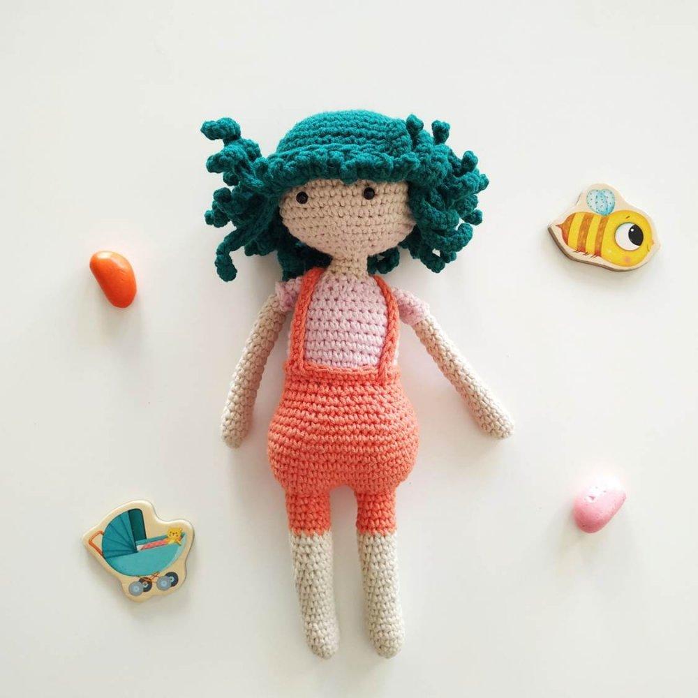 amigurumi doll pattern – Free Amigurumi Crochet | 1000x1000