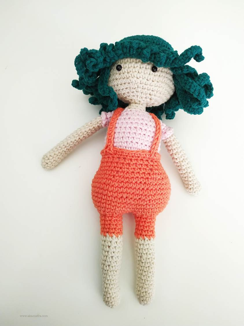Amigurumi Today - Free amigurumi patterns and amigurumi tutorials | 1125x844