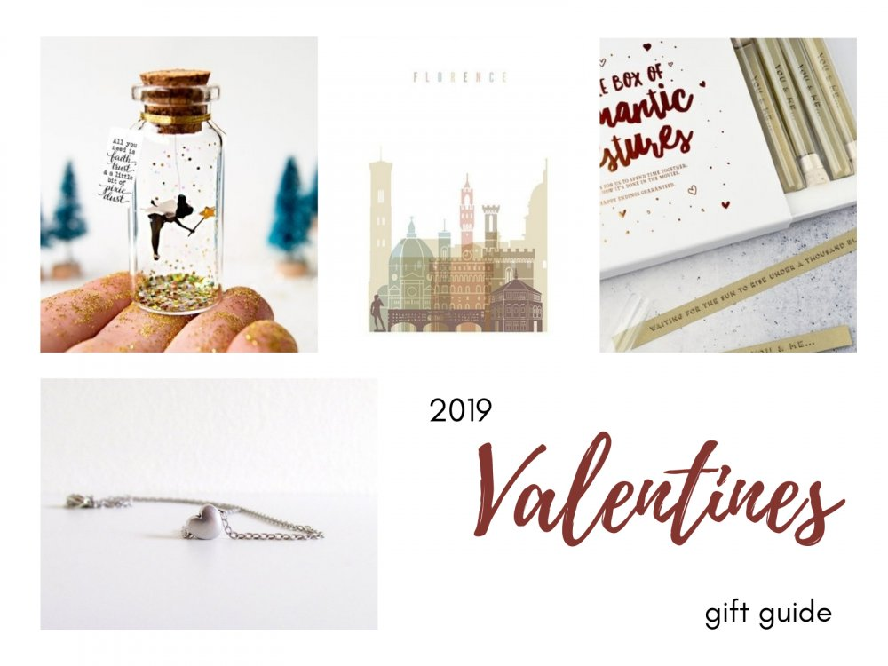 2019 Valentines gift guide 1