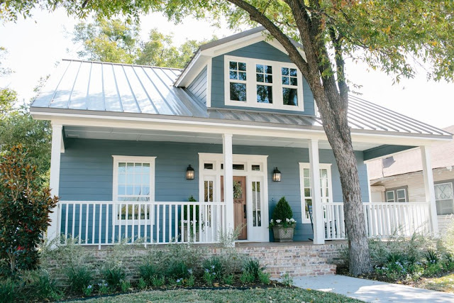Why taking care of your home's exterior is so important