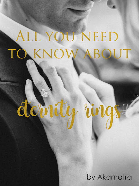 All you need to know about eternity rings
