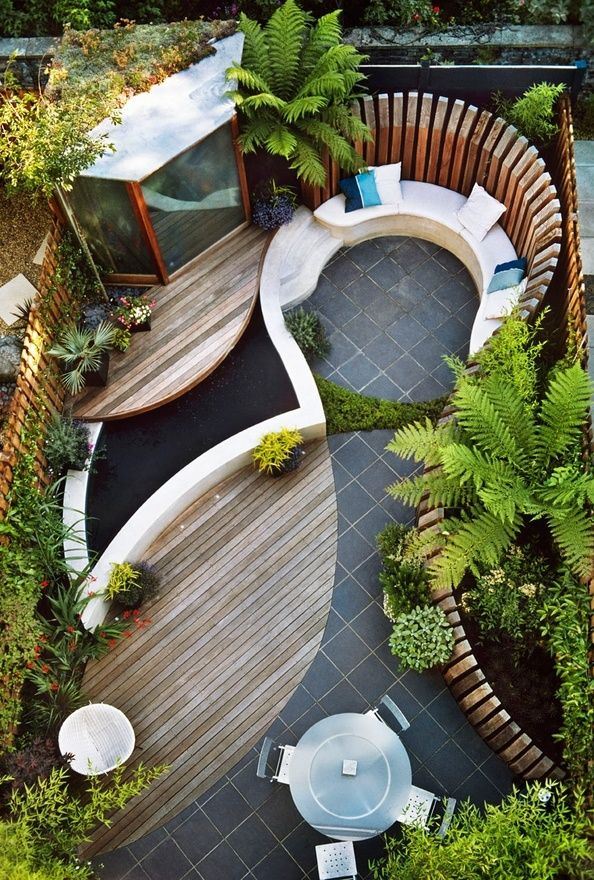 Going Green: Eco-Friendly Landscape Design - Going Green: Eco-Friendly Landscape Design - Akamatra