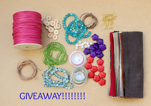 A crafter's dream giveaway!