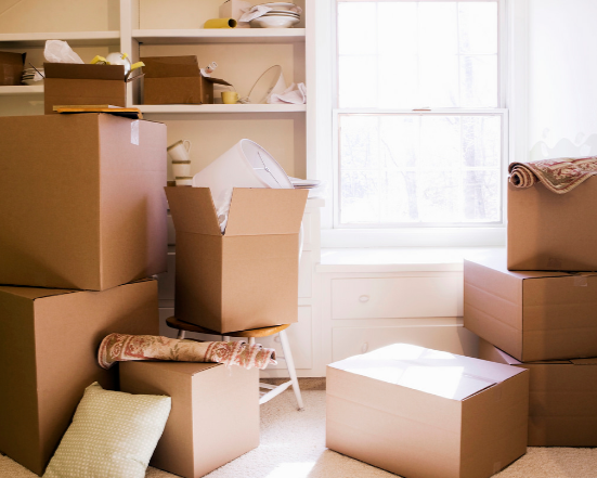 Things You Can Do Right Now To Make Your Future House Move Easier