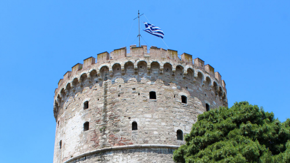 A mini travel guide to Thessaloniki