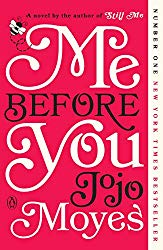 Me before you - Book review