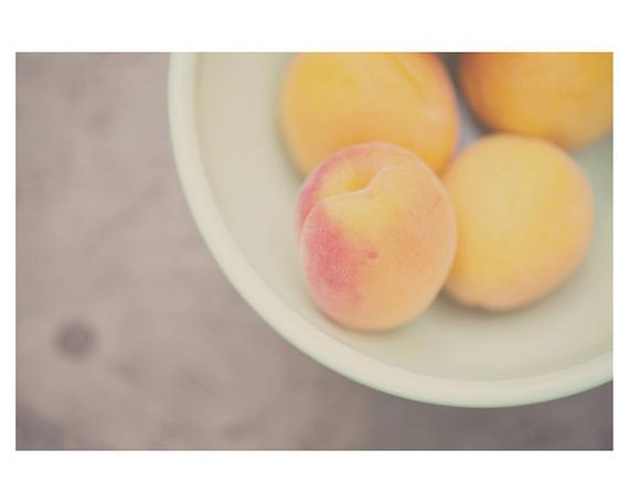 Two ingredients apricot jam!