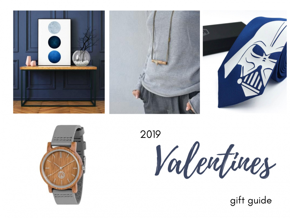 2019 Valentines gift guide